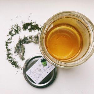 Honig Rezept für Hunde