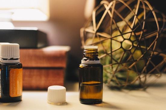 Aromaöle gegen Parasiten