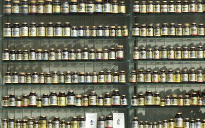 Zusatzstoffe im Fertigfutter: Aromastoffe, Geschmacksverstärker, Konservierungsstoffe