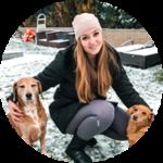 Desiree Böhm Hundetrainerin